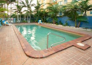 Coral Sea Apartments - Wagga Wagga Accommodation
