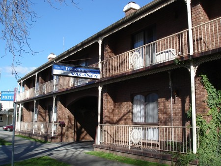 Albury Townhouse - Wagga Wagga Accommodation