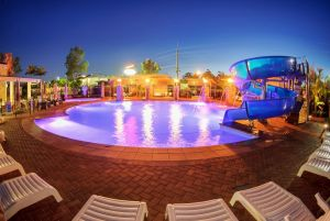 BIG4 Gold Coast Holiday Park  Motel - Wagga Wagga Accommodation