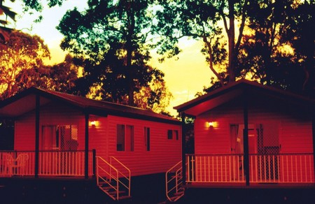 Solitary Islands Marine Park Resort - Wagga Wagga Accommodation