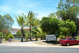 Mareeba Country Caravan Park - Wagga Wagga Accommodation