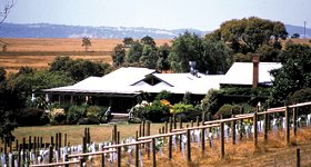Lancemore Hill - Wagga Wagga Accommodation