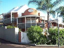 Spring Hill Terraces - Wagga Wagga Accommodation