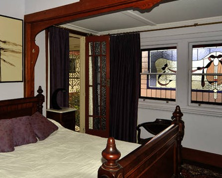 Newcomen Bed and Breakfast - Wagga Wagga Accommodation