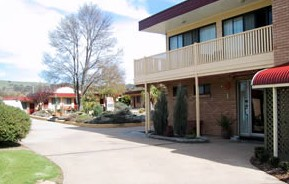 Blayney Goldfields Motor Inn - Wagga Wagga Accommodation