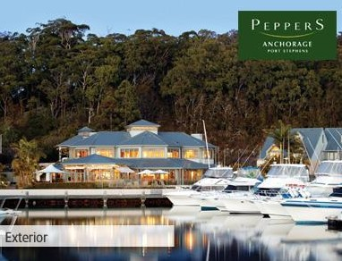 Peppers Anchorage - Wagga Wagga Accommodation
