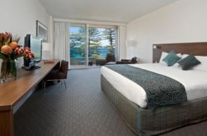 Manly Pacific Sydney Managed By Novotel - Wagga Wagga Accommodation