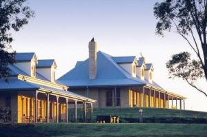 Berenbell Vineyard Retreat - Wagga Wagga Accommodation