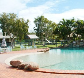 Great Sandy Straits Marina Resort - Wagga Wagga Accommodation
