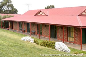Acacia Apartments - Wagga Wagga Accommodation