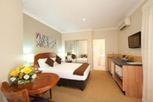 Pokolbin Hills Chateau Resort - Wagga Wagga Accommodation