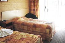 Tenterfield Bowling Club Motor Inn - Wagga Wagga Accommodation