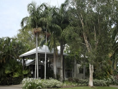Port Douglas Retreat - Wagga Wagga Accommodation