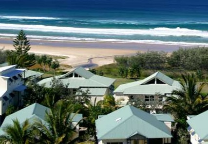 Fraser Island Beach Houses - Wagga Wagga Accommodation