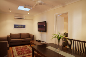 Manly Lodge Boutique Hotel - Wagga Wagga Accommodation