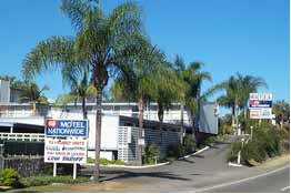 Nationwide Motel - Wagga Wagga Accommodation