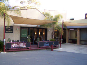 La Trobe At Beechworth - Wagga Wagga Accommodation