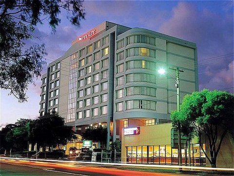 Mercure Hotel Sydney - Wagga Wagga Accommodation