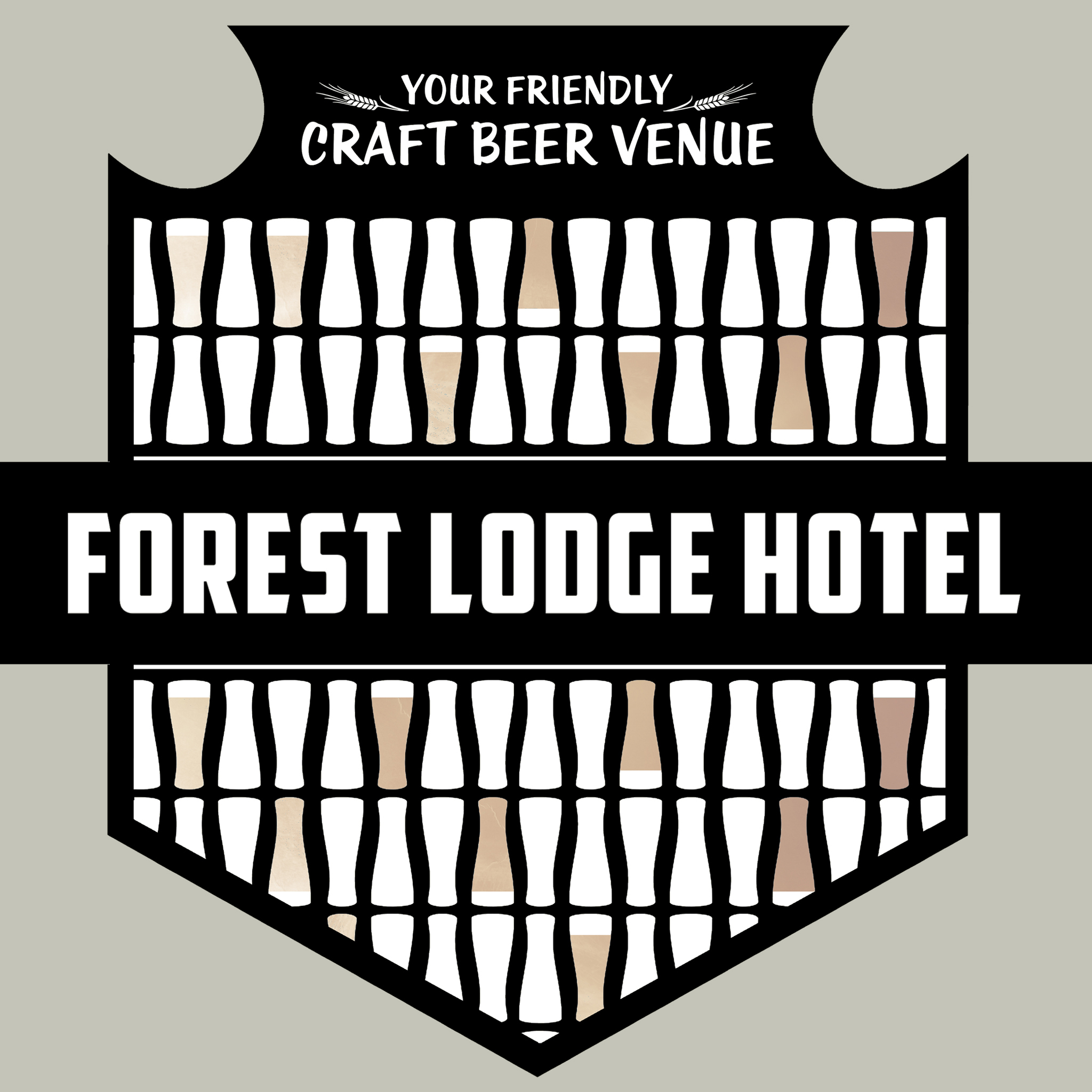 Forest Lodge Hotel - Wagga Wagga Accommodation