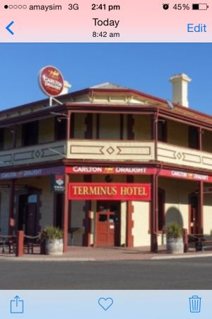 The Terminus Hotel Motel - Wagga Wagga Accommodation