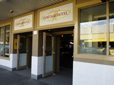 Heritage Hotel Penrith - Wagga Wagga Accommodation