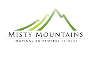 Misty Mountains Tropical Rainforest Retreat - Wagga Wagga Accommodation