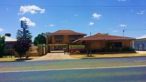 Jackaroo Apartments - Wagga Wagga Accommodation