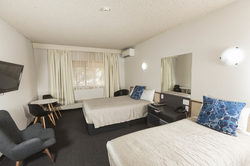 Belconnen Way Motel and Serviced Apartments - Wagga Wagga Accommodation