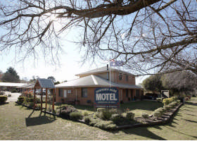 Newtown Park Motel - Wagga Wagga Accommodation