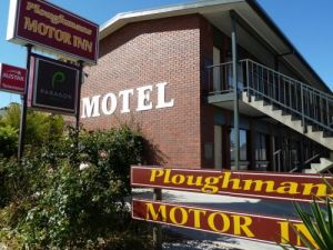 Ploughmans Motor Inn - Wagga Wagga Accommodation