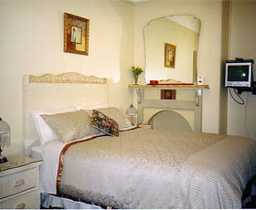 Boutique Motel Sefton House - Wagga Wagga Accommodation