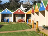 Sorrento Beach Motel - Wagga Wagga Accommodation