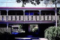 Broadway University Motor Inn - Wagga Wagga Accommodation