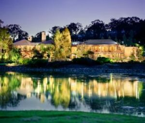 Cypress Lakes Resort - Wagga Wagga Accommodation