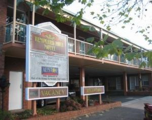 Templers Mill Motel - Wagga Wagga Accommodation