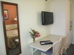 Wingham Motel - Wagga Wagga Accommodation