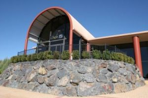 Turners Vineyard - Wagga Wagga Accommodation