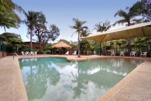 Comfort Resort Kaloha - Wagga Wagga Accommodation