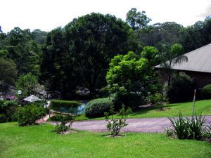 Avoca Beach Heritage Villas - Wagga Wagga Accommodation