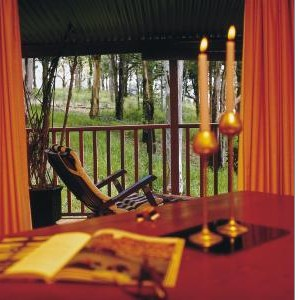 Eaglereach Wilderness Resort - Wagga Wagga Accommodation