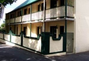Town Square Motel - Wagga Wagga Accommodation