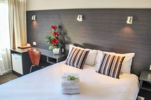 Mid City Motor Lodge - Wagga Wagga Accommodation