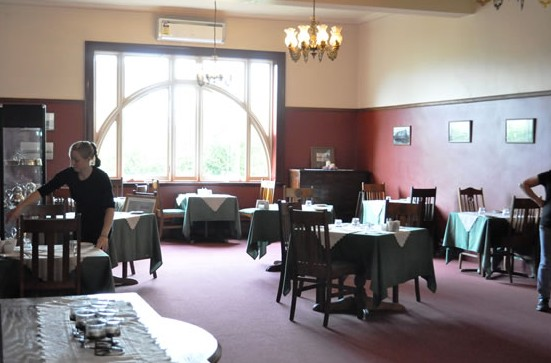 Hotel Imperial - Wagga Wagga Accommodation