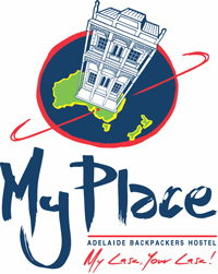 My Place - Adelaide Backpackers Hostel - Wagga Wagga Accommodation