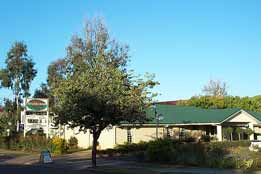 Riverland Motor Inn - Wagga Wagga Accommodation