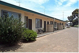 Kohinoor Holiday Units - Wagga Wagga Accommodation