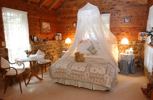 Forget Me Not Cottages - Wagga Wagga Accommodation