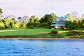 Cygnet Bay Waterfront Retreat - Wagga Wagga Accommodation