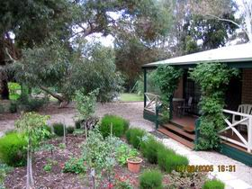 Barossa Country Cottages - Wagga Wagga Accommodation