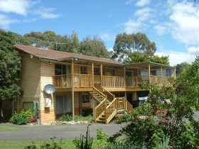 THE 2C'S BED AND BREAKFAST - Wagga Wagga Accommodation